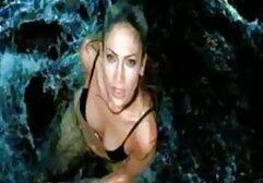 Aspen Brooks Transsensual esmaga o oficial vídeo pornô mulher traindo seu marido do Chad para sair!