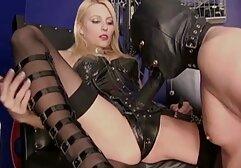 Princesa do Shemale mulheres gostosas porno em ass toyed antes do doggystyle