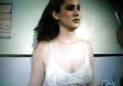 Tiffany vídeo pornô com homem Preston dá uma lap dance quente